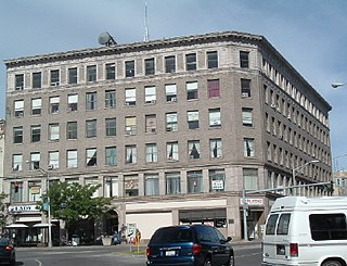 F. W. Woolworth Building (Watertown, New York)