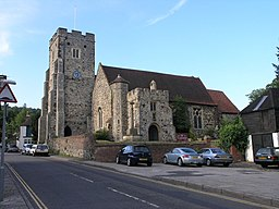 Wrotham Parish Church - geograph.org.uk - 22598.jpg