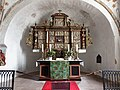 Wyk auf Föhr St. Nicolai altar.jpg