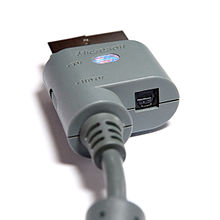 List of Xbox 360 accessories - Wikipedia Xbox Adapter Fuse on