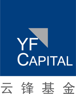 Yunfeng Capital China-based private equity firm