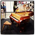 Yamaha Expo Piano for Tetsuya Komuro, TM Network EXPO Tour 1991-1992 - Gakki Fair 2011.jpg