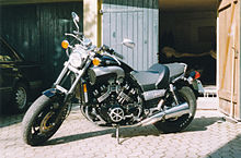 Yamaha MT-09 - WikiVisually