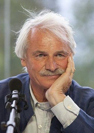 Yann Arthus-Bertrand - Yann Arthus-Bertrand in 2009