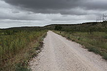 Yellow House Ranch, Hockley County, Texas, 2011.jpg