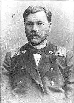 Yevseviev M. E., teacher, RusEmpire.jpg