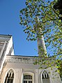 Yildiz Hamidiye Mosque, Istanbul 05.jpg