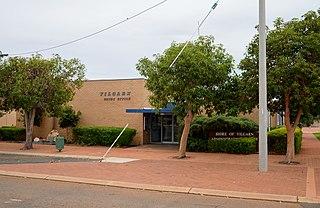 Shire of Yilgarn Local government area in Western Australia