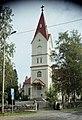 Ylivieska Church 1990.jpg