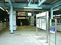 Yokohama-municipal-subway-B29-Center-minami-station-platform.jpg