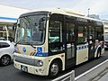 Yokohama Municipal Bus 6-3494.jpg