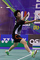 Yonex IFB 2013 - Eightfinal - Tantowi Ahmad - Lilyana Natsir — Lee Yong-dae - Shin Seung-chan 27.jpg