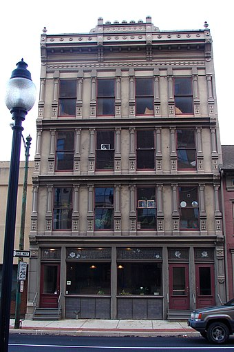 York, Pennsylvania   Familypedia   FANDOM powered by Wikia