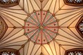 York Minster Chapter House Ceiling.jpg