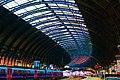 York Station Early Morning ^dailyshoot ^ York - Flickr - Leshaines123.jpg