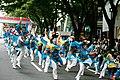 Yosakoi Performers at Super Yosakoi 2005 20.jpg