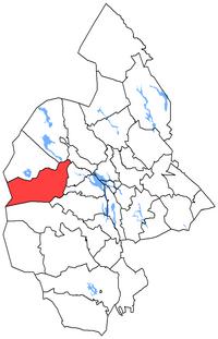 Underagers landskommunUndersåkers kommune i Jämtlands amt