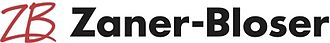 Zaner-Bloser - Image: ZB logo