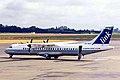 ZK-MCY ATR.72-212 ANZ Link-Mount Cook CHC 09JAN99 (5934799644).jpg