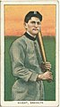 Zack Wheat, Brooklyn Superbas, baseball card portrait LCCN2008675150.jpg