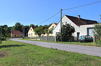 Zadní Vydří, road to Mysletice.jpg