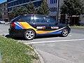 Zalaegerszeg Television and Egerszeg Radio Škoda Octavia, 2020 Zalaegerszeg.jpg