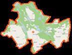 Rezerwat przyrody Rzeka Drwęca - Iława