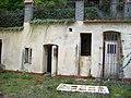 Zbraslav, Bartoňova 630, Storchova vila, sklepy.jpg