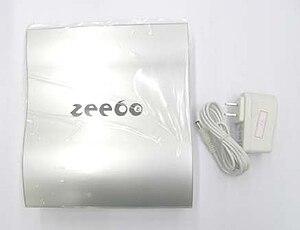 Zeebo - Image: Zeebo Real Console