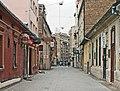 Zetska street in Belgrade, near Skadarlija 01.jpg