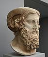 Zeus Ammon (Antikensammlung München).jpg