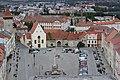 Znojmo, radniční věž, výhled (09).jpg