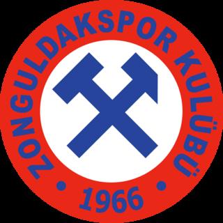 Zonguldak Kömürspor Turkish football club