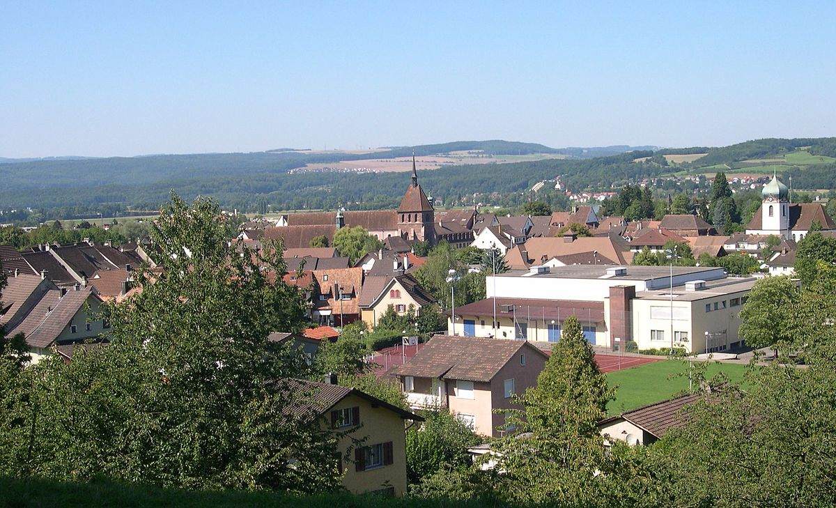 Bad Zurzach - Wikipedia