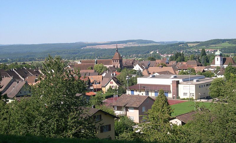 Bad Zurzach