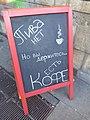 """""""Пива нет, но вы держитесь... Кофе есть"""" (Kyiv, Ukraine) (24603067017).jpg"""