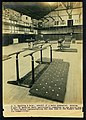 """A. G. Spalding and Bros., exhibit of a model gymnasium; showing a pair of parallel bars, particularly commended by the entire body of Turn Verein representatives who used them in the Olympic Gymnastic Competitions."".jpg"