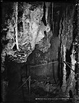 """Architects Studio"", Left Imperial Cave, Jenolan Caves, N.S.W. (4903241857).jpg"