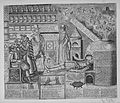 """Doctor Panurgus"" curing the folly of his patients by purgat Wellcome L0023713.jpg"