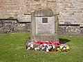 """The Accrington Pals"" Monument, Accrington Parish Church - geograph.org.uk - 1824019.jpg"
