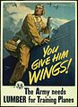 """YOU GIVE HIM WINGS"" - NARA - 516223.jpg"
