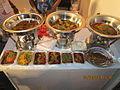 'Koliwada Fish dishes' at 'Worli Festival-2014..JPG