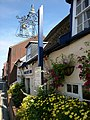 'The Cross Keys', Aldeburgh - geograph.org.uk - 959844.jpg