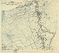 (October 29, 1944), HQ Twelfth Army Group situation map. LOC 2004630239.jpg
