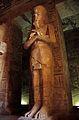 Ägypten 1999 (133) Assuan- Im Großen Tempel von Abu Simbel (27318714980).jpg
