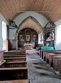 Église Notre-Dame de Notre-Dame-de-Livoye - Nef.JPG