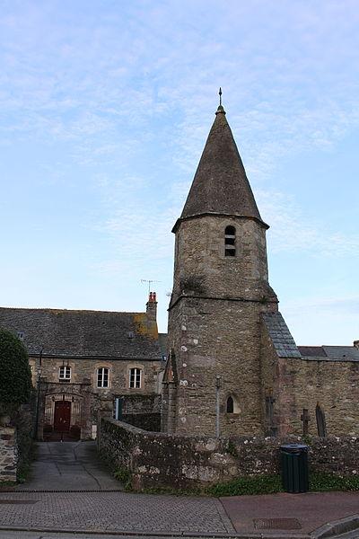 Urville-Nacqueville, Manche