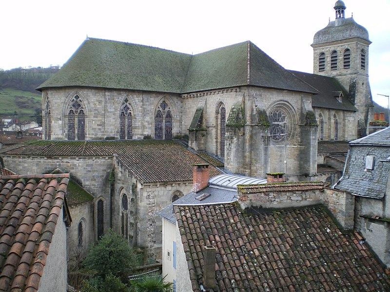 File:Église Saint-Sauveur Figeac.JPG