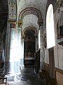 Égliseneuve d'Entraigues église collatéral (1).JPG
