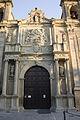 Úbeda-Puerta de la Iglesia Santa Maria de los Reales Alcazares.20110918.jpg